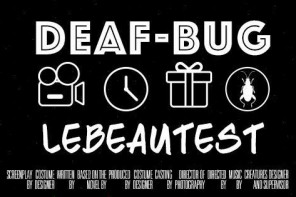 DEAF BUG / LE BEAU TEST