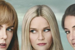 Big Little Lies de David E. Kelley – Série 2017