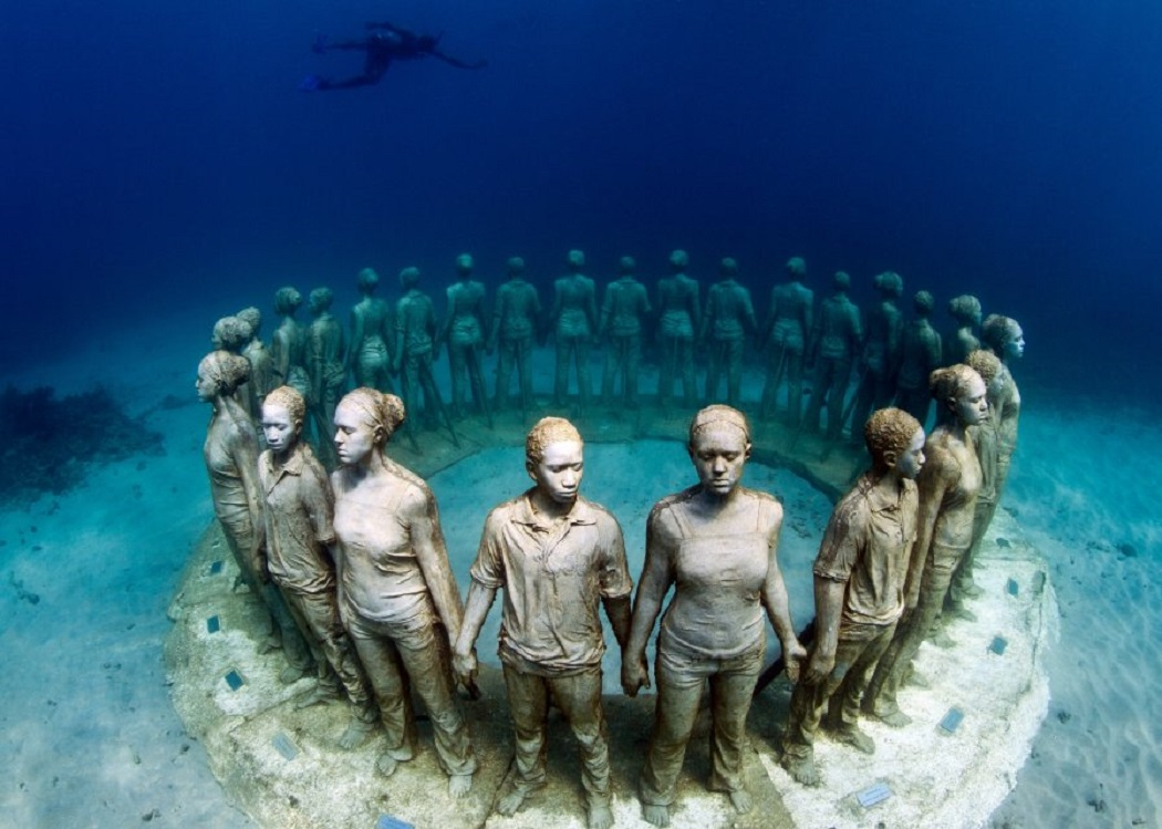 vicissitudes-005-jason-decaires-taylor-sculpture