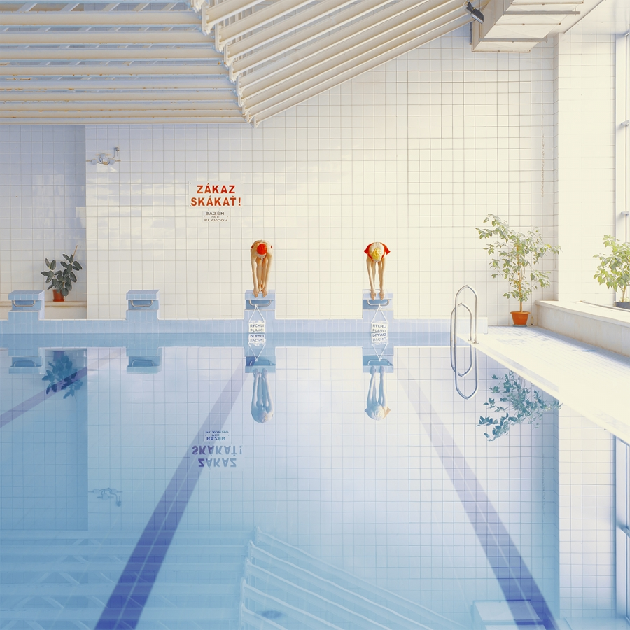 Maria Svarbova Swimming Pool 3