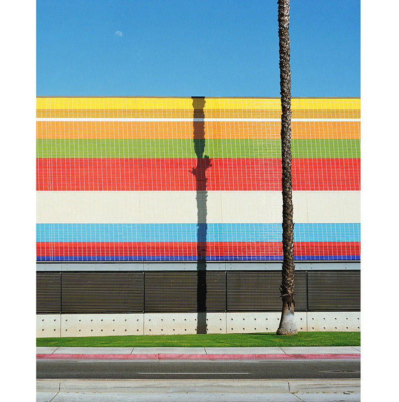 George Byrne Boyle Heights 2015 - 119.4cm x 147.3cm Edition of 5 + 2AP Archival Pigment Print Local Division Sydney