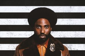 BlacKKKLansman par Spike Lee