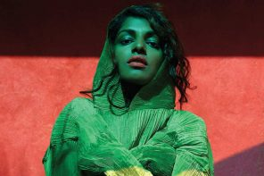Matangi / Maya / M.I.A de Stephen Loveridge
