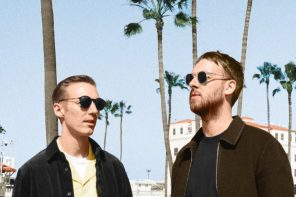 HONNE – NO SONG WITHOUT YOU